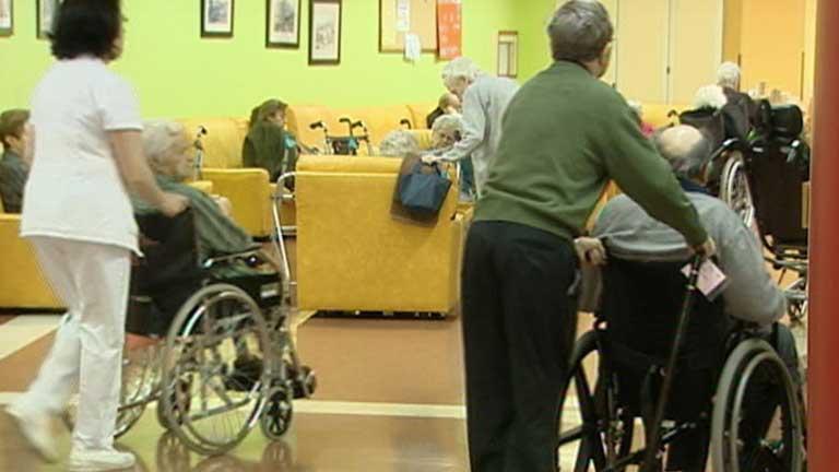 Dificultades en Cataluña para realizar el pago a los dependientes