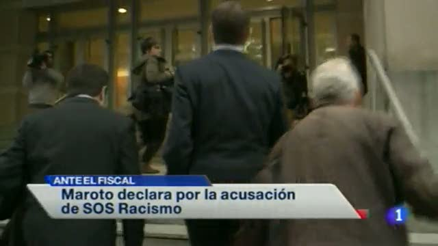 País Vasco en 2' - 13/11/14