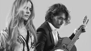 "Eurovisión 2014 - Países Bajos: The Common Linnets canta ""Calm after the storm"""