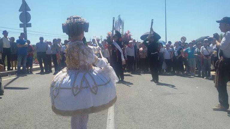 España Directo- Pajes y Capitanes en Abanilla