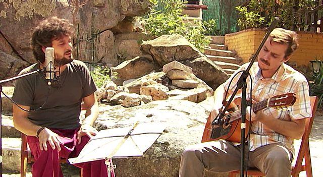 UNED - Y la palabra se hizo música. Canción y censura - 04/12/15