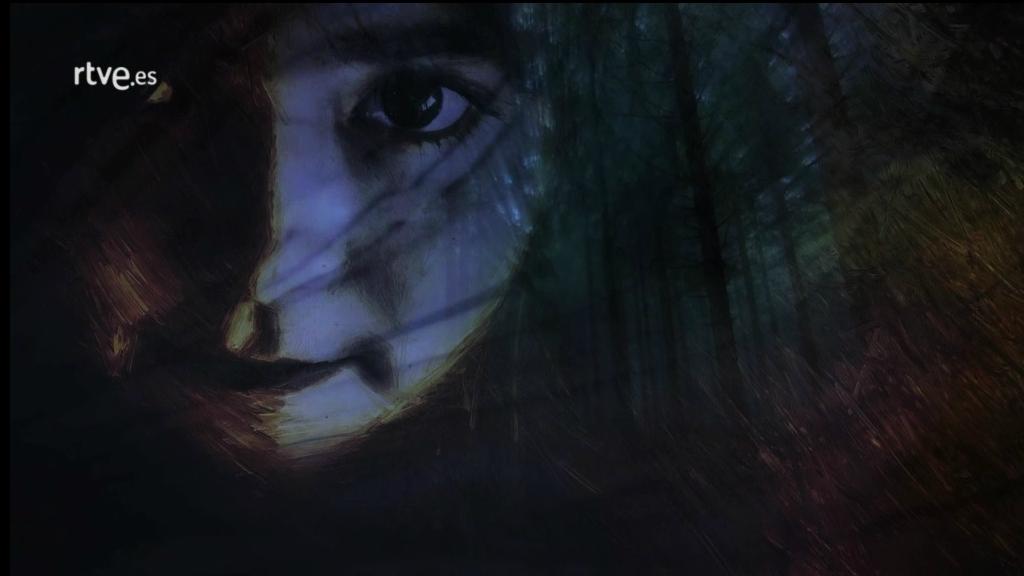 Palabra Voyeur - La paciencia de los árboles. María Sotomayor - 08/08/18