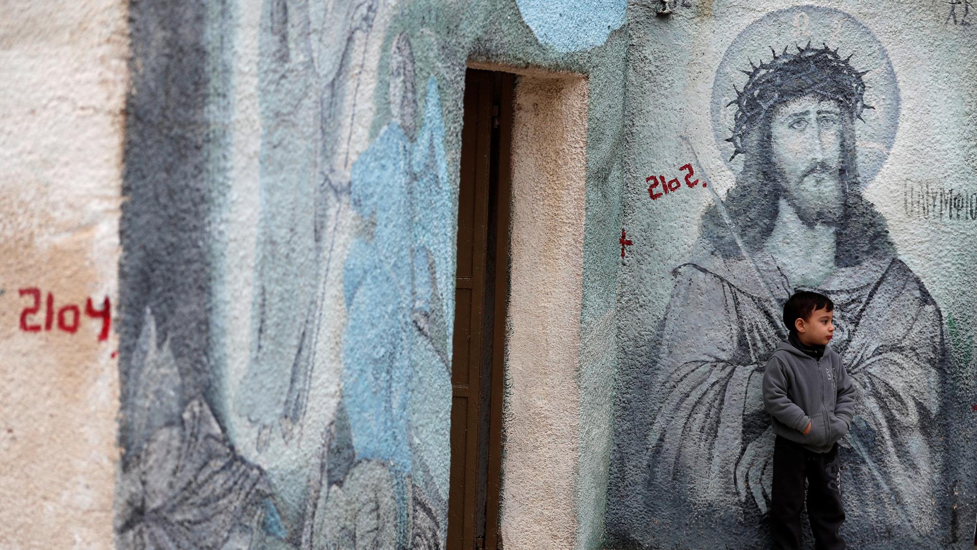 Palestina no juega a la Lotería e Israel prefiere la Primitiva