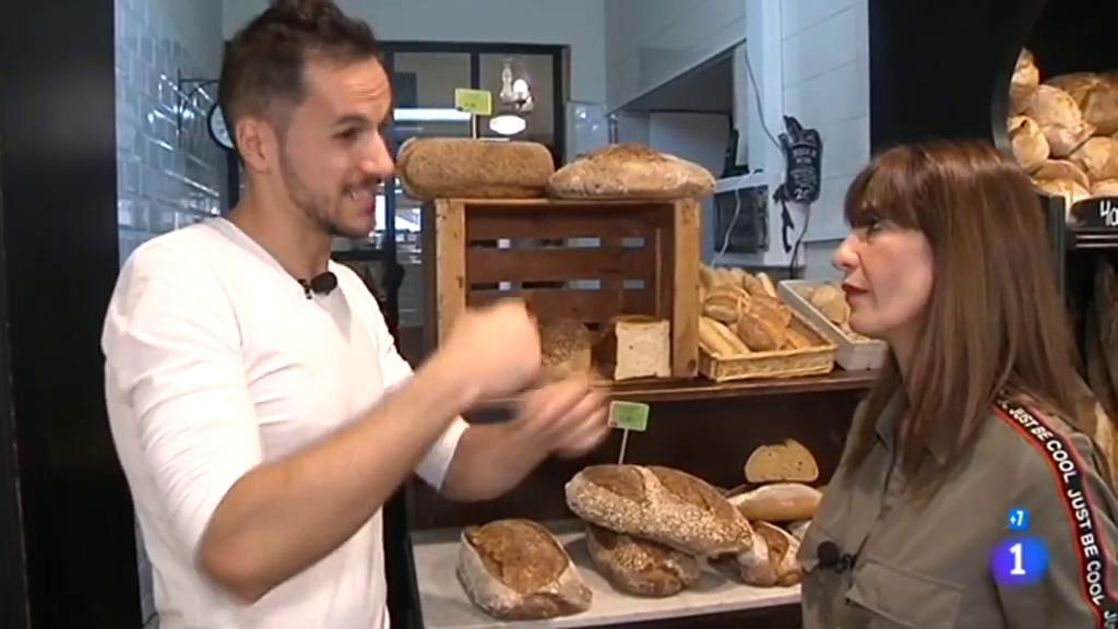Comando Actualidad - Al pan, pan - El mejor panadero del mundo