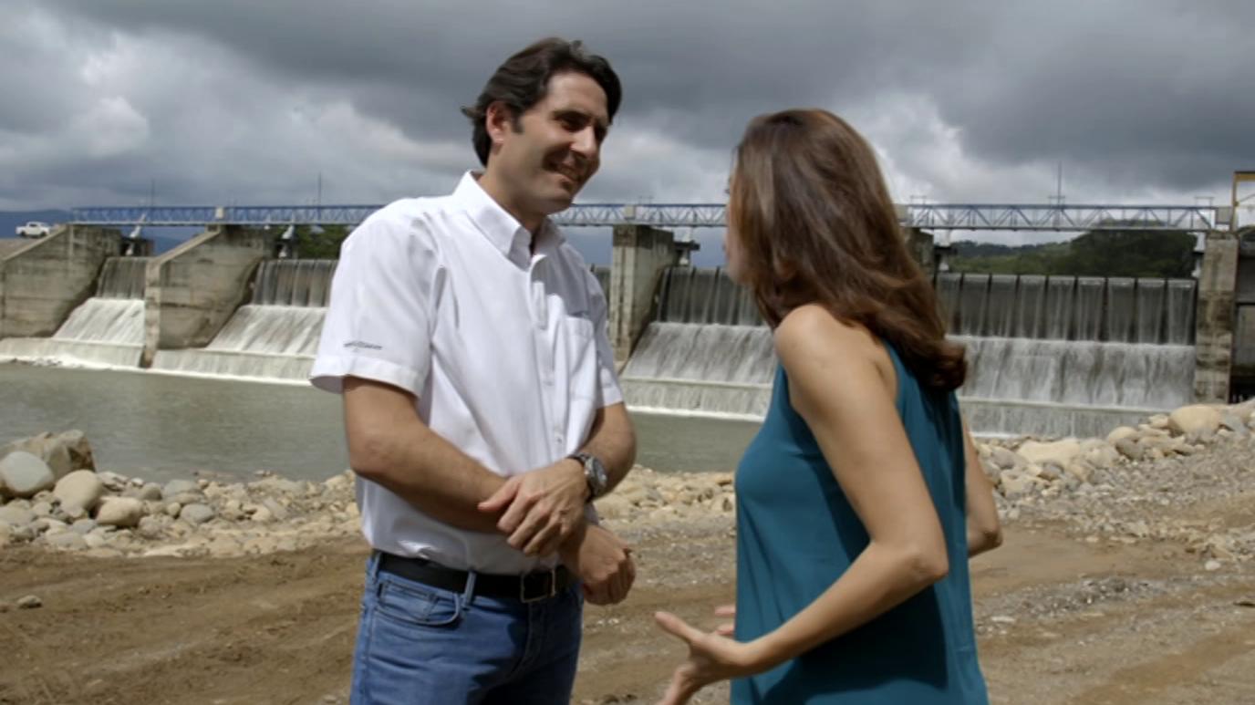 Conecta con el mercado - Panamá