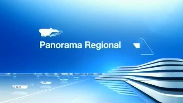 Panorama Regional 2 - 24/01/18