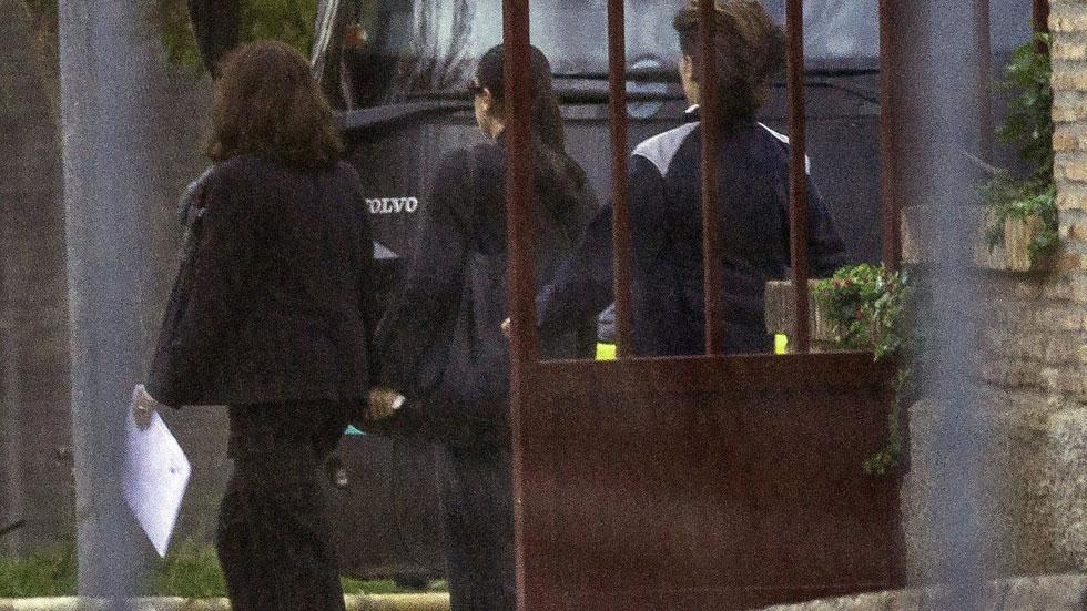 Corazón- Isabel Pantoja ingresa en prisión para cumplir su condena