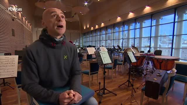 Paolo Carignani, Director de Orquesta