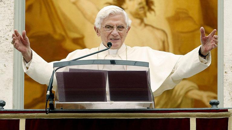 El Papa envía sus mejores deseos para los Juegos