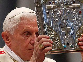 Benedicto XVI responderá a las preguntas de los fieles este Viernes Santo