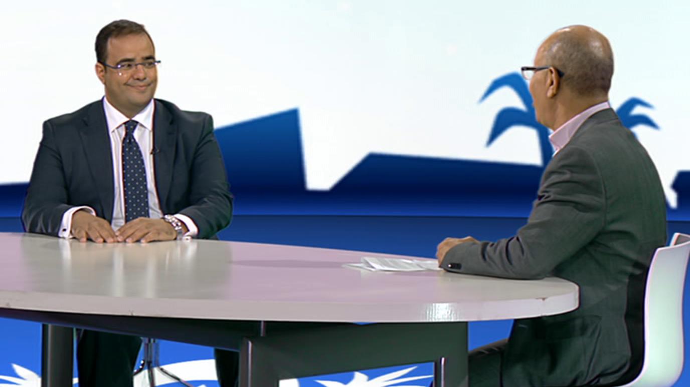 Medina en TVE - El papel de los líderes religiosos