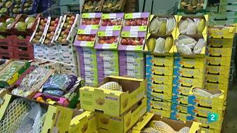 Ver vídeo  'Para Todos La 2 - Frutas antioxidantes'
