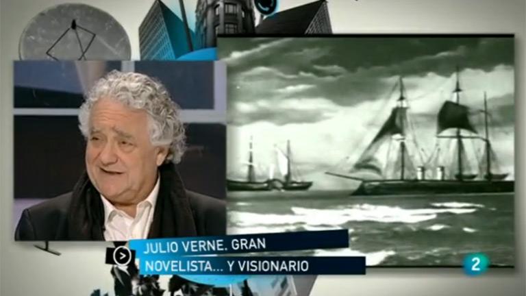 Para todos La 2 - Julio Verne