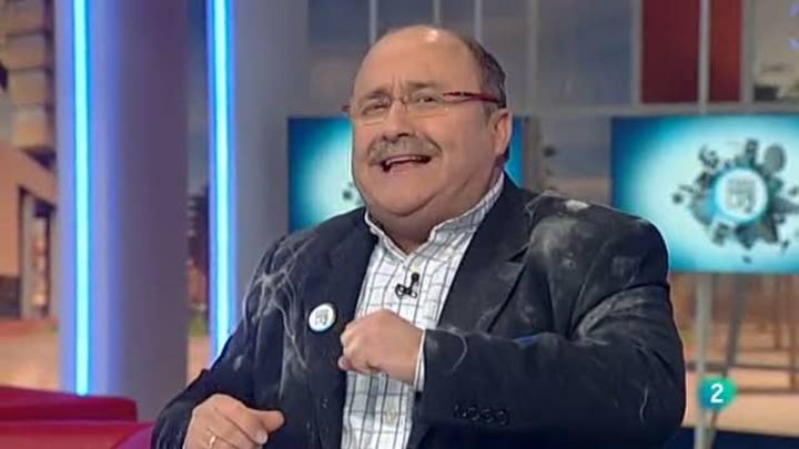 Para Todos La 2 - Para Todos la tele: Los inicios de TVE