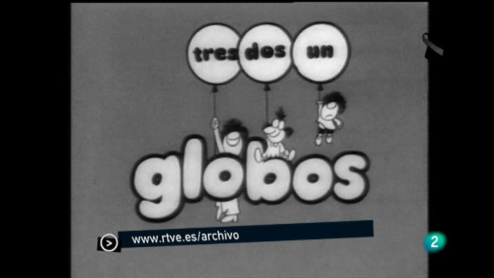 Para Todos La 2 - Para Todos La tele - Programas infantiles de los años 70