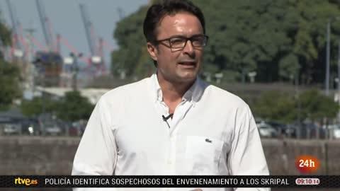 Paraguay celebra elecciones presidenciales con el conservador Mario Abdo como favorito