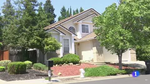 Una pareja de San Francisco, acusada de maltrato y abusos a sus diez hijos de entre 4 meses y 12 años