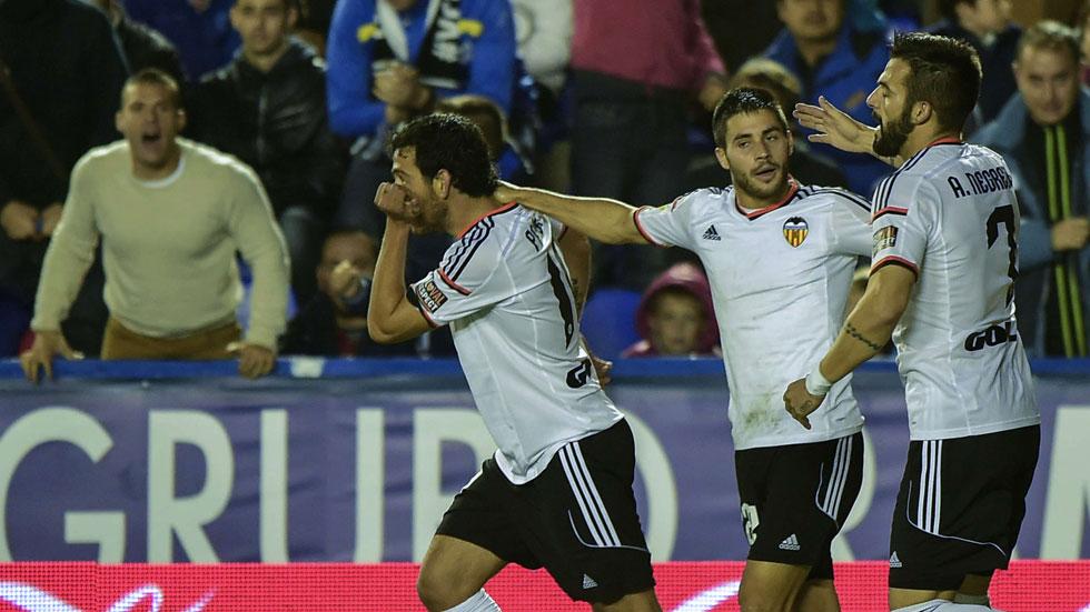 """Parejo: """"Espero que Messi no meta ninguno y ganemos"""""""