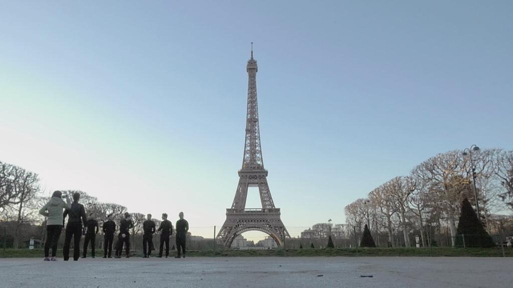 Españoles en el mundo - París bohemio
