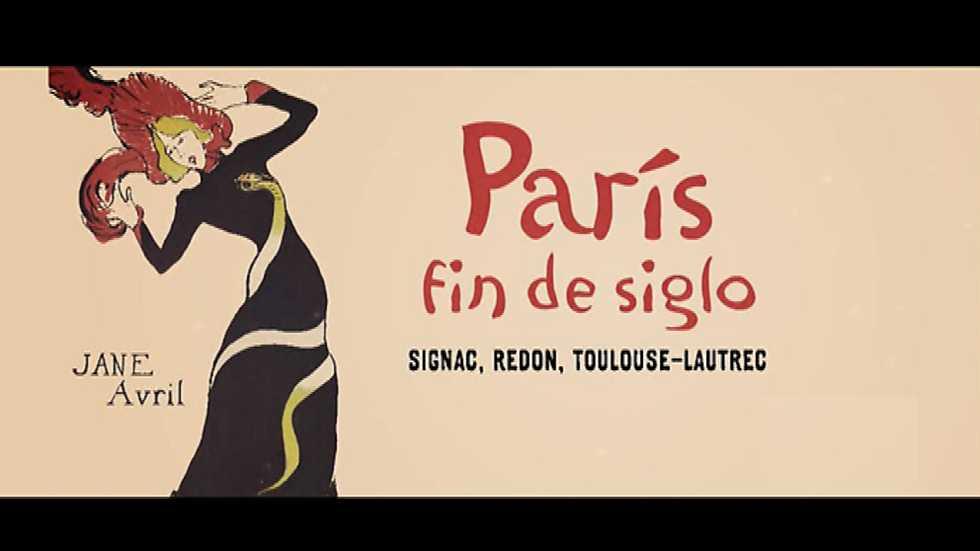 La Sala: Guggenheim - París, fin de siglo