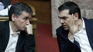 El Parlamento griego aprueba los presupuestos de Tsipras