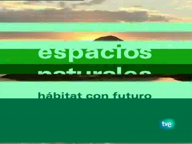 Espacios naturales - Habitat con futuro  - Parques del mar Menor