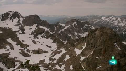 El documental - El corazón del mundo. Parques Nacionales de Colorado:  Agua