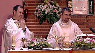 El Día del Señor - Parroquia de Ntra. Sra. de los Álamos (Madrid)