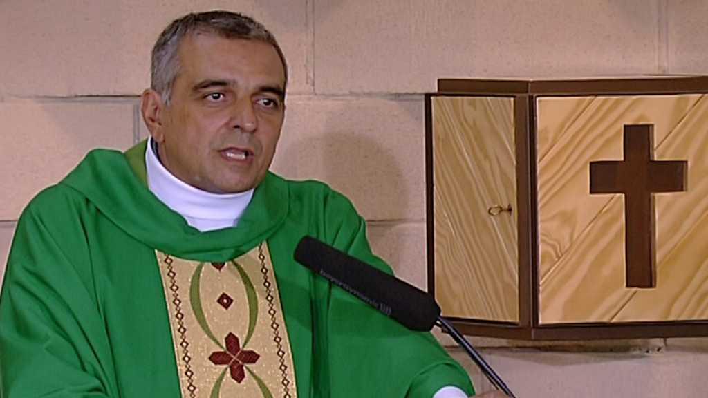 El Día del Señor - Parroquia de Nuestra Señora del Rosario. Torrejón de Ardoz, Madrid