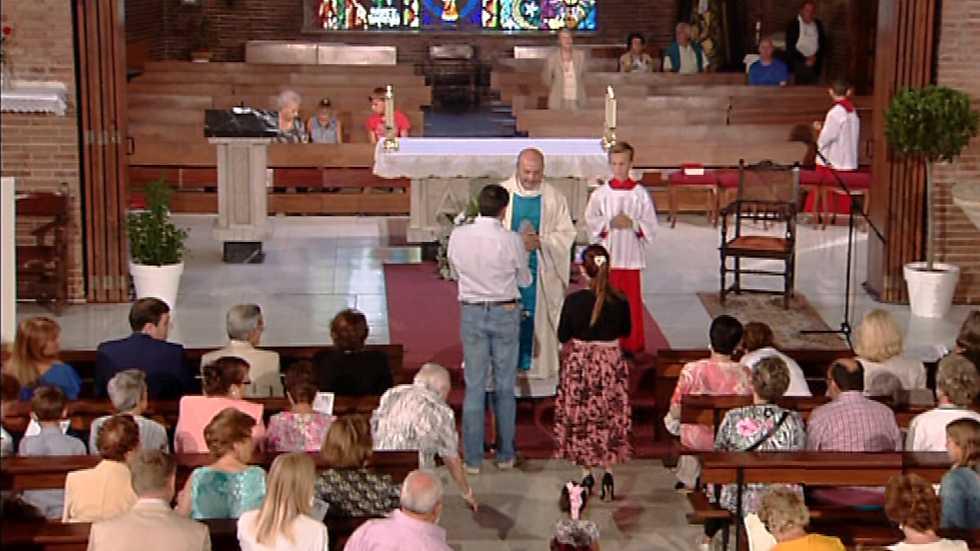 El día del Señor - Parroquia de Ntra. Sra. del Rosario