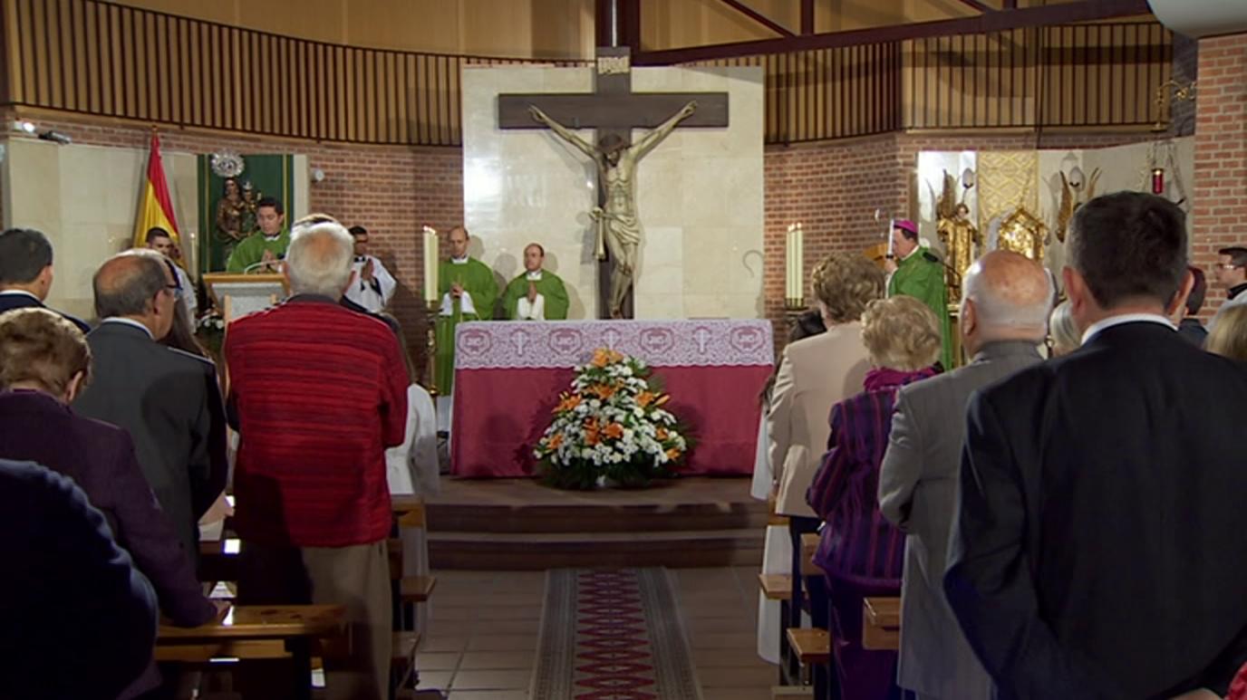 El día del Señor - Parroquia Ntra. Sra. de Loreto (Alcalá de Henares)