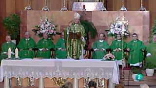 El día del Señor - Parroquia de San Francisco de Sales