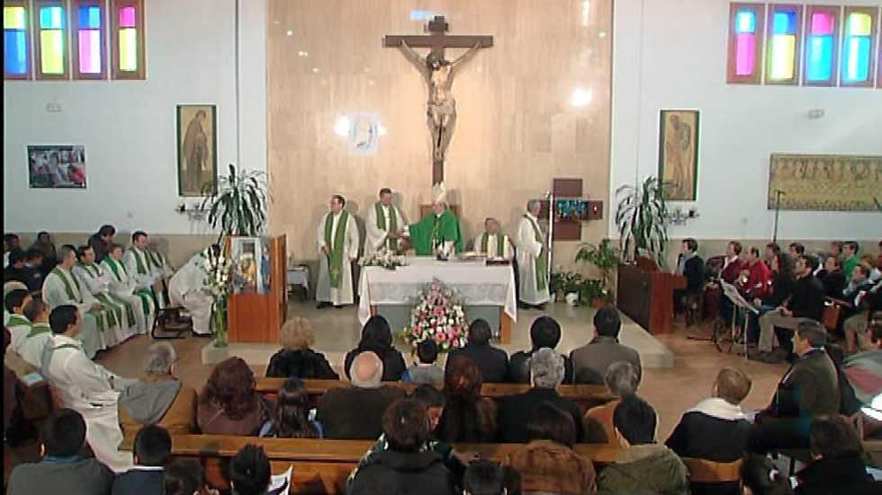 El Día del Señor - Parroquia San Pablo