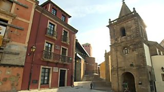 El Día del Señor - Parroquia de San Pedro (Gijón)