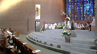 El día del Señor - Parroquia San Pedro Mártir
