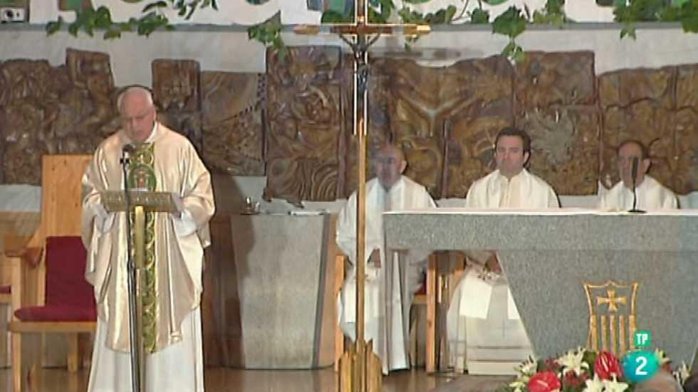 El Día del Señor - Parroquia Santa Mª del Cervellón