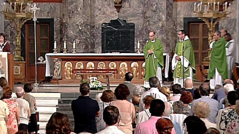 El día del Señor - Parroquia de Santa Teresa y San José