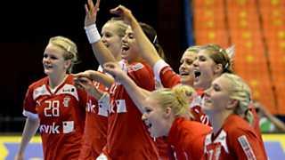 Mundial de Balonmano Femenino 2013 - Partido íntegro. 3º y 4º puestos: Dinamarca - Polonia