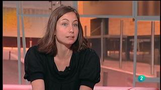 Para Todos la 2 - Entrevista - Pascale Coissard