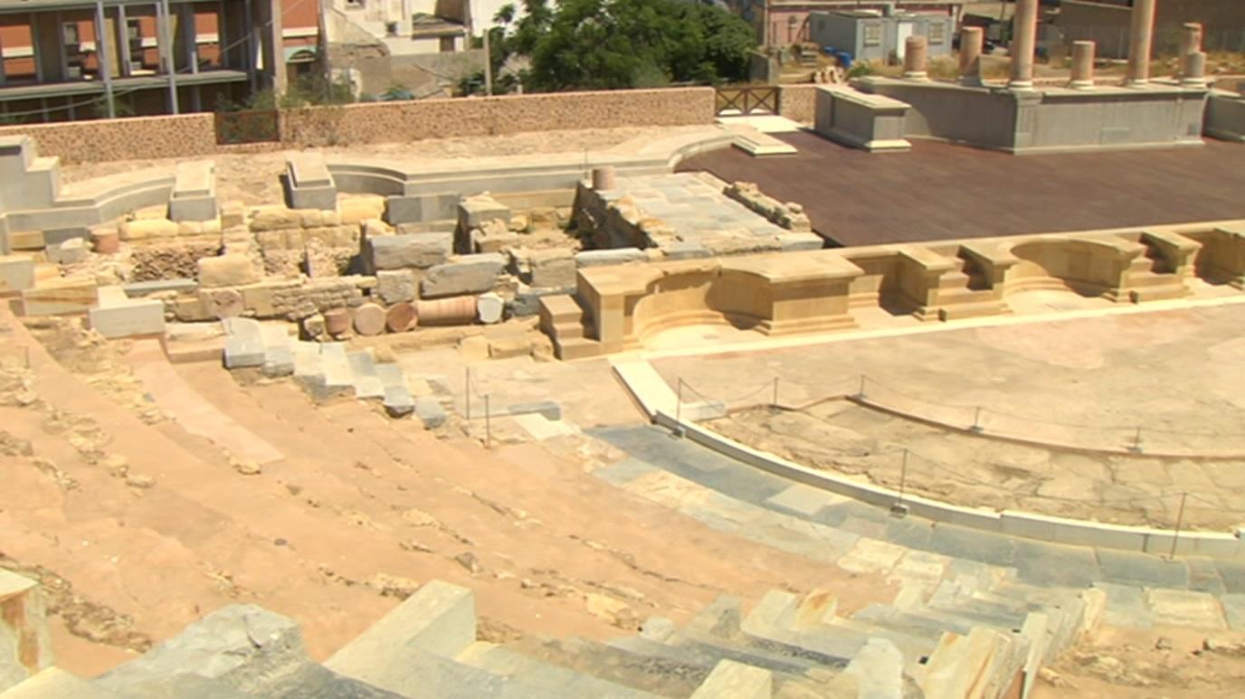 Arqueomanía - Un paseo por Hispania (2ª parte)