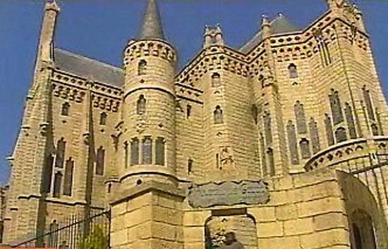 España Directo - Un paseo muy dulce por Astorga