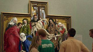 Otros documentales - La pasión del Prado