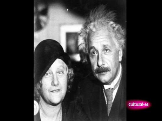 Los documentales de Cultural.es - Pasión por Einstein