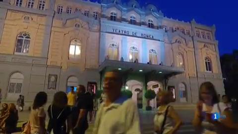 Informe Semanal - Pasión por el teatro