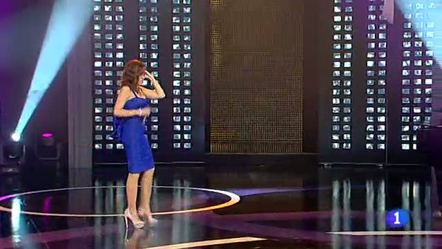 Eurovisión 2012 - Pastora, Malú y Vanesa Martín