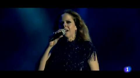 Pastora Soler actúa en Madrid con todo vendido