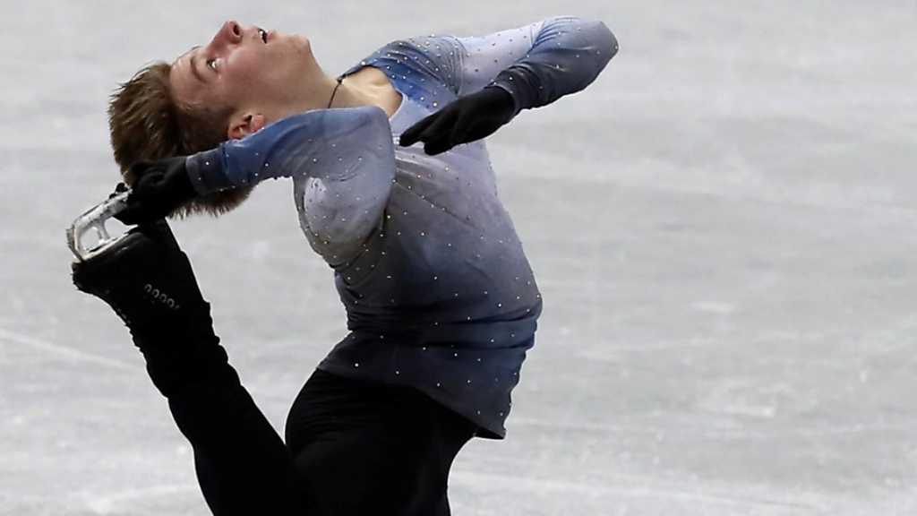 Patinaje Artístico - Final Grand Prix. Programa Corto Masculino, desde Nagoya (Japón)
