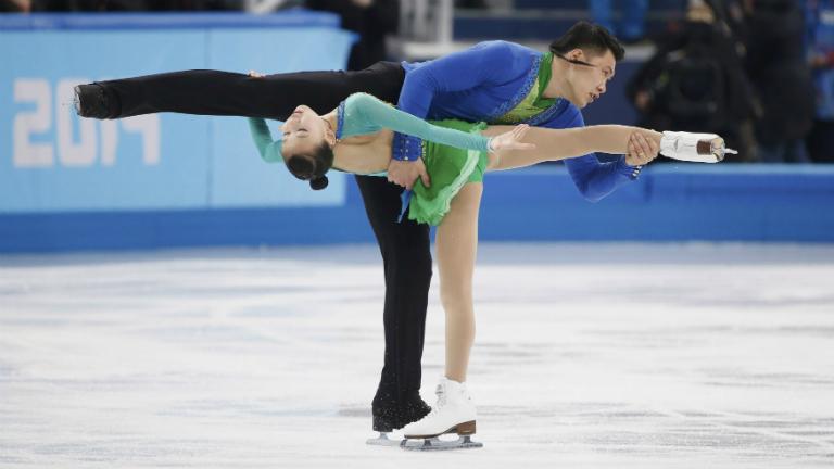 Sochi 2014: Modalidades deportivas - Patinaje Artístico