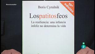 La Aventura del Saber. TVE. Libros recomendados: 'Los patitos feos'