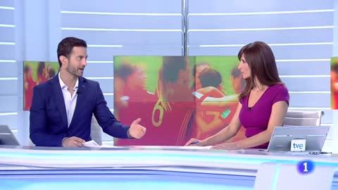 Patricia Guijarro da a España el histórico pase a la final del Mundial sub-20